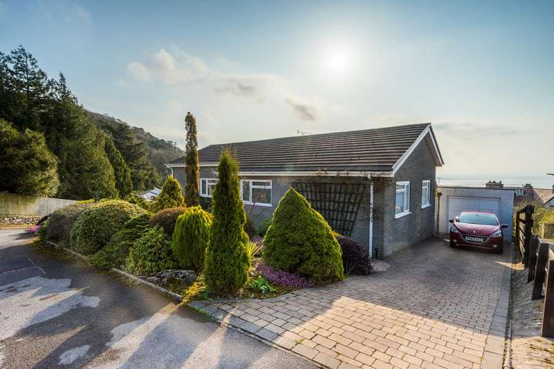 3 Bedrooms Detached Bungalow for sale in 1 Charney Court, Grange over Sands, Cumbria, LA11 6DL