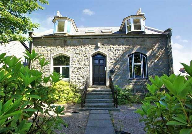 1 Bedroom Flat for sale in Clifton Road, Aberdeen