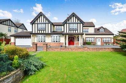 7 Bedrooms Detached House for sale in Sutton Road, Kirkby In Ashfield, Nottingham, Nottinghamshire
