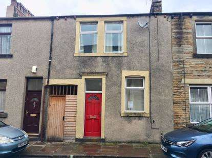 3 Bedrooms House for sale in Greenfield Street, Lancaster, Lancashire, LA1