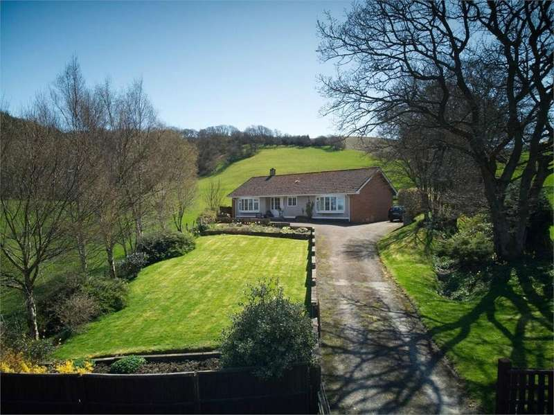 Land Commercial for sale in Llanynis, Builth Wells, Powys