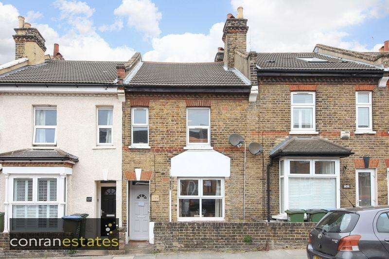 3 Bedrooms Terraced House for rent in Troughton Road, Charlton