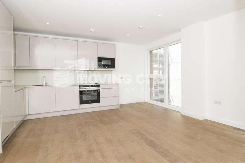 1 Bedroom Apartment Flat for sale in Paddington House, Colindale Gardens NW9