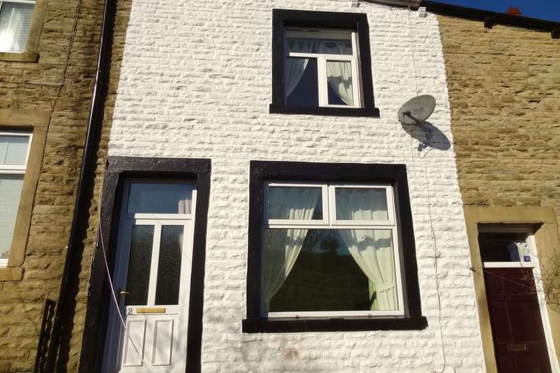 1 Bedroom Terraced House for sale in Wood Street, Colne, BB8