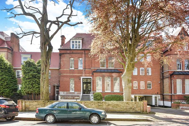 Flat for sale in Cambalt Road, Putney, SW15