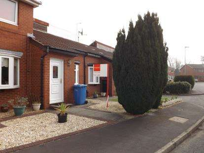 1 Bedroom Terraced House for sale in Langland Close, Callands, Warrington, Cheshire