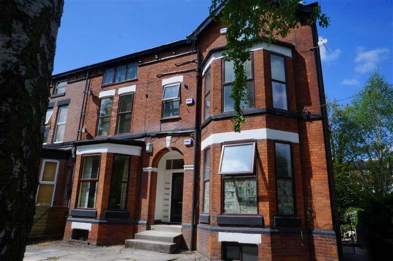 1 Bedroom Apartment Flat for sale in 8 York Road, Chorlton, Manchester, M21