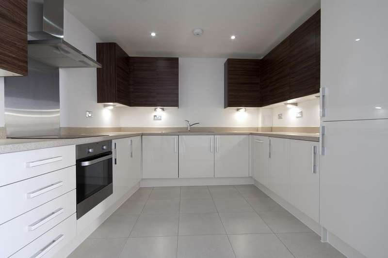 3 Bedrooms Apartment Flat for sale in No 1 Hansel Road, Kilburn Park, London NW6