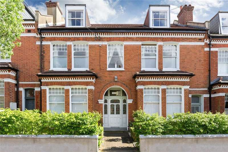 7 Bedrooms Terraced House for sale in Terrapin Road, Wandsworth, London, SW17