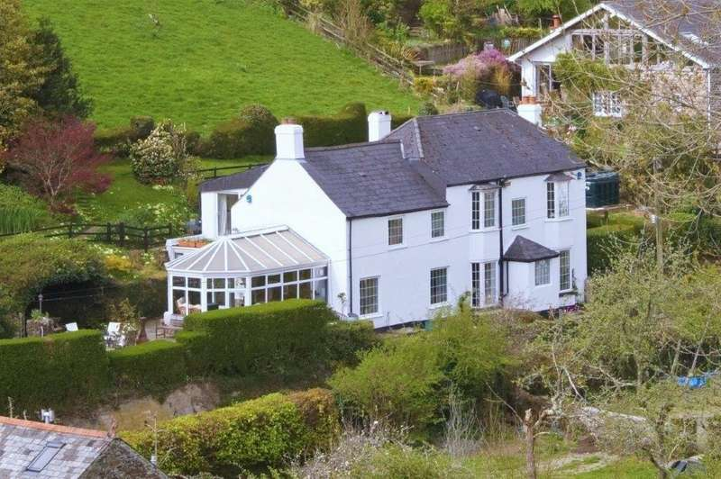 5 Bedrooms Cottage House for sale in Milton Combe