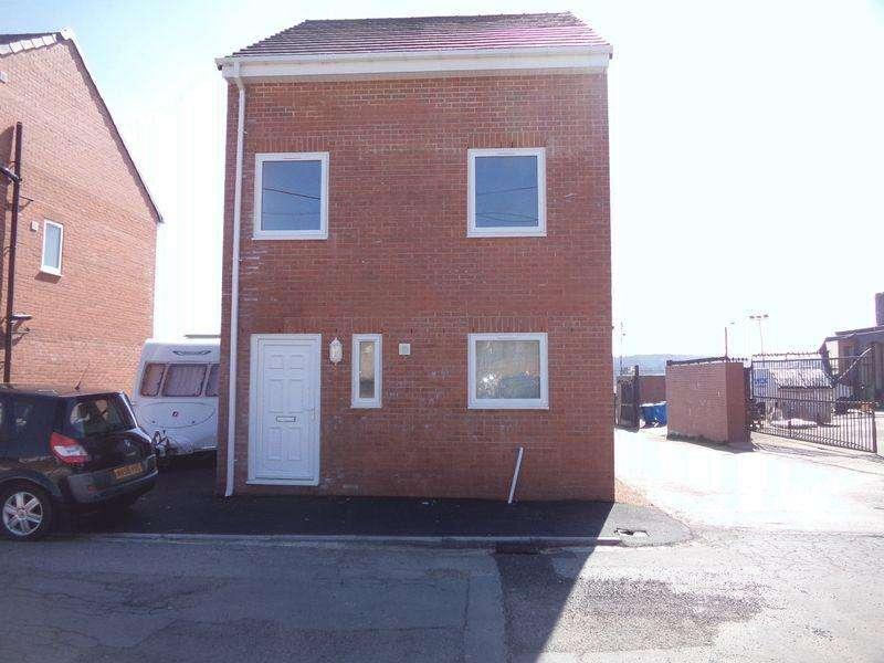 4 Bedrooms Detached House for rent in Moor View, Durham