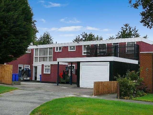 8 Bedrooms Apartment Flat for sale in Allensgreen, Cramlington, Cramlington, Northumberland, NE23 6SF