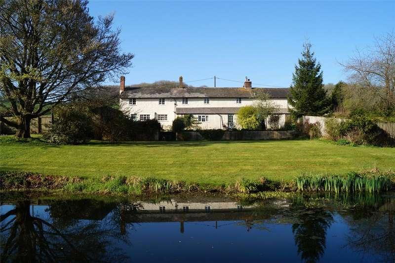 6 Bedrooms Detached House for sale in Southover, Frampton, Dorchester, Dorset, DT2