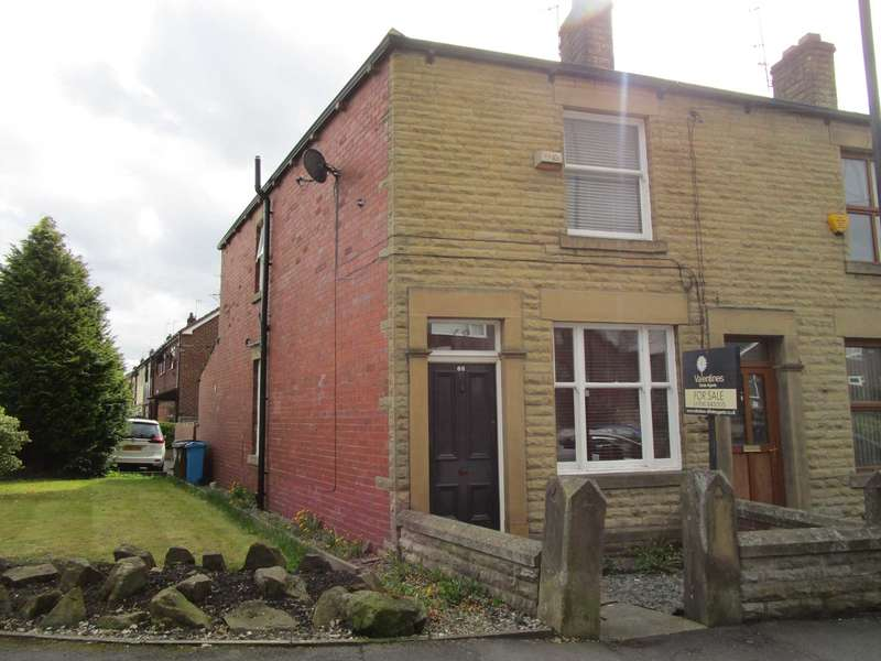 3 Bedrooms Semi Detached House for sale in Buckstones Road, Shaw