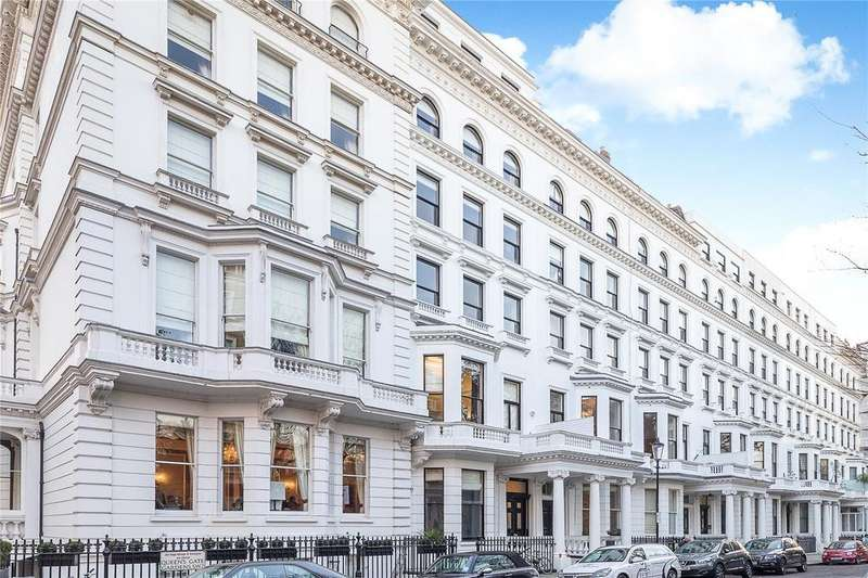 11 Bedrooms House for sale in Queens Gate Gardens, South Kensington, London