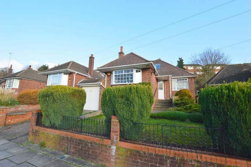 3 Bedrooms Detached House for sale in Falconers Road, Vauxhall Park, Luton, LU2 9ET