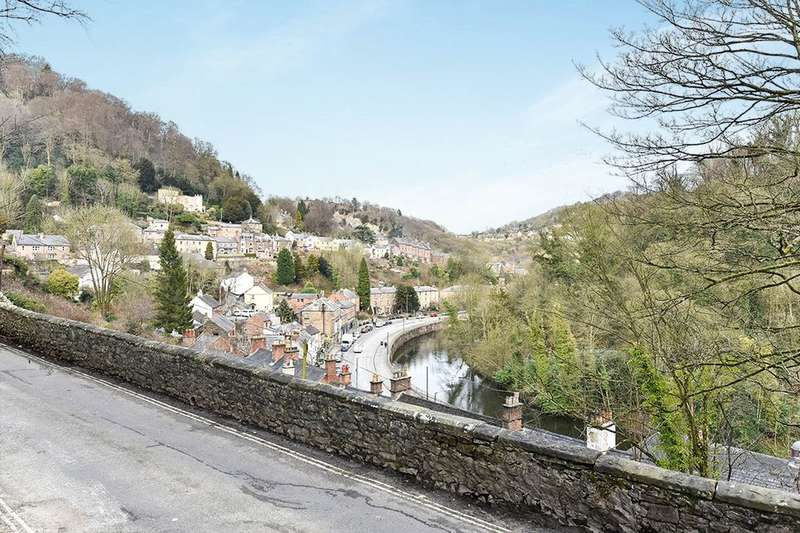 4 Bedrooms Property for sale in Temple Walk, Matlock Bath, Matlock, DE4