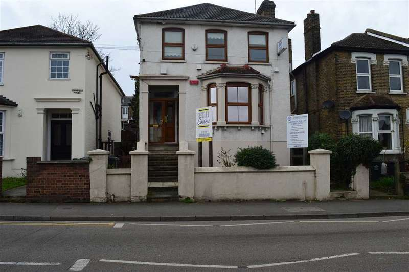 7 Bedrooms Commercial Property for sale in Highfield Road, Dartford