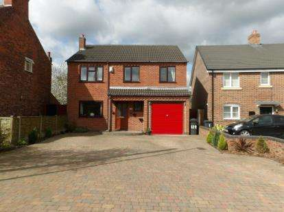 6 Bedrooms Detached House for sale in Main Street, Thringstone, Coalville
