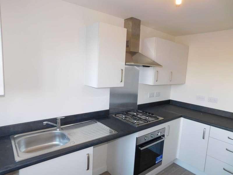 2 Bedrooms Terraced House for rent in Meadowsweet Lane, Darlington