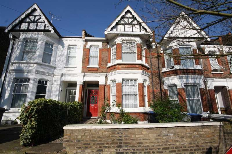 4 Bedrooms House for sale in Crediton Road, Queens Park
