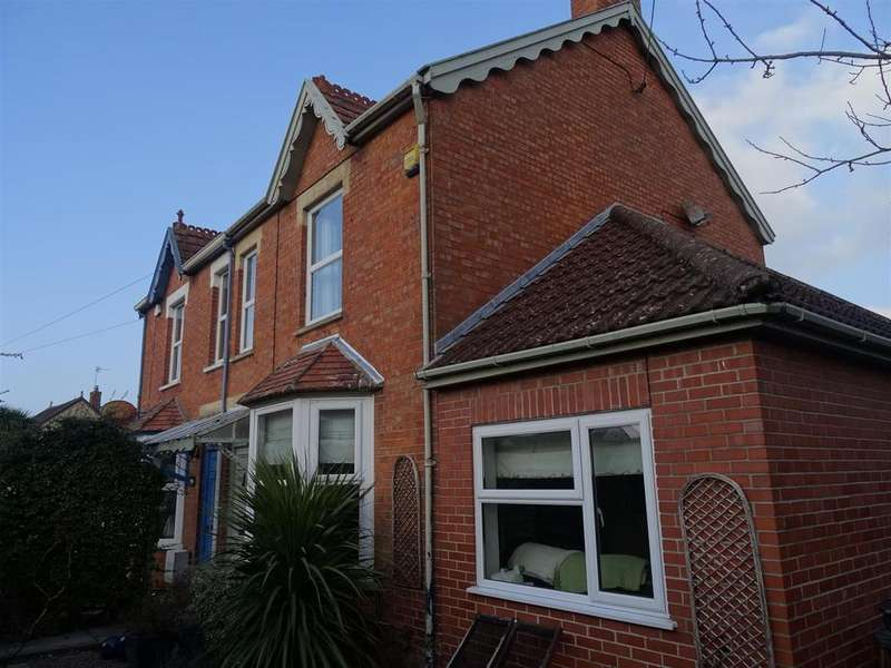 4 Bedrooms Semi Detached House for rent in Brent Knoll
