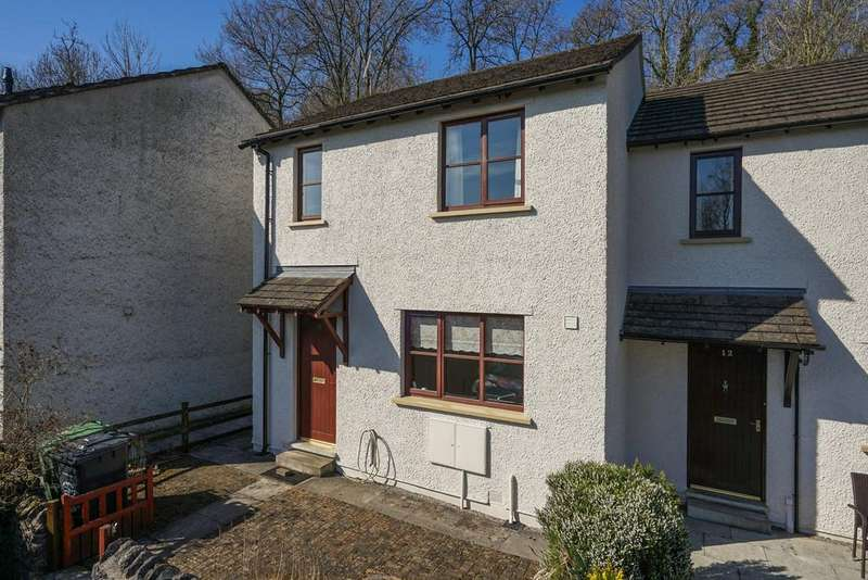 2 Bedrooms Detached House for rent in 13 The Meadows, Arnside LA5 0EY