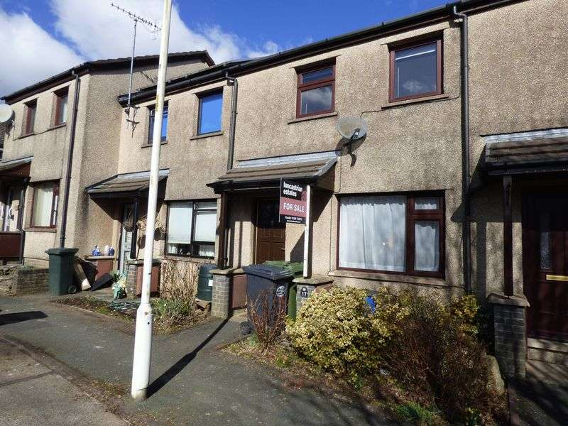 2 Bedrooms Property for sale in Sedgwick Court, Kendal