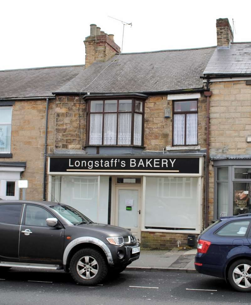 3 Bedrooms Mixed Use Commercial for sale in Clyde Terrace, Spennymoor, County Durham, DL16 7SE