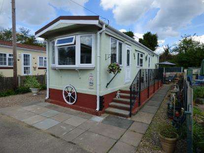 1 Bedroom Maisonette Flat for sale in Barkby Thorpe Lane, Thurmaston, Leicester, Leicestershire