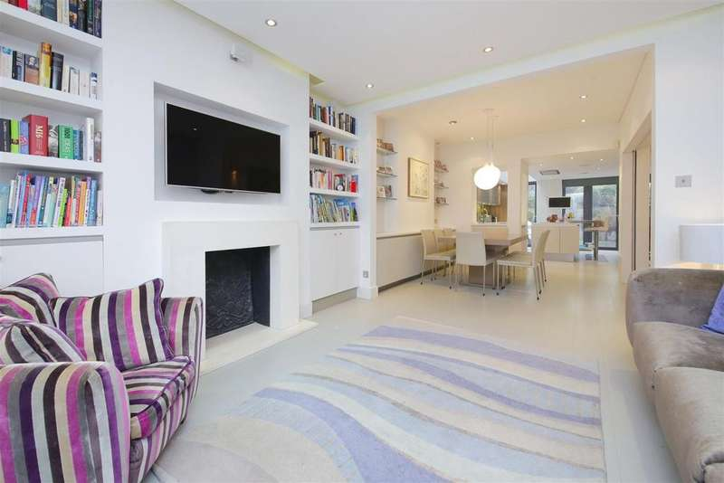 6 Bedrooms House for sale in Lisburne Road, London