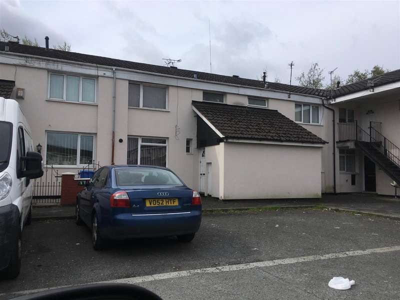 3 Bedrooms Terraced House for sale in Brandearth Hey, Liverpool