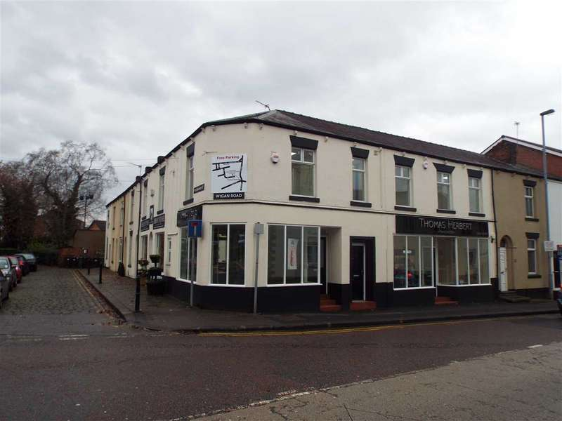 Commercial Property for rent in Wigan Road, Westhoughton