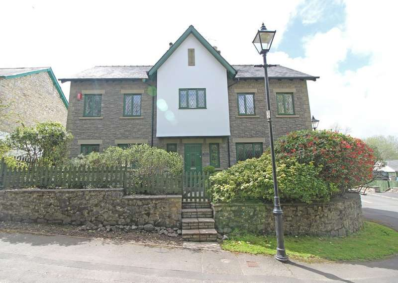 5 Bedrooms Property for sale in Croft Y Genau, St. Fagans, Cardiff