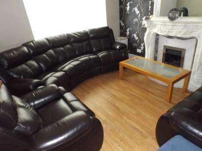 3 Bedrooms Terraced House for sale in Bowyer Road, Alum Rock, Birmingham, West Midlands