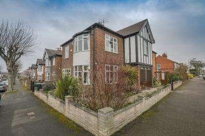 5 Bedrooms Detached House for sale in Mellors Road, West Bridgford, Nottingham, Nottinghamshire