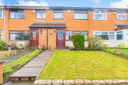 3 Bedrooms Terraced House for sale in Shaw Street, Royton, Oldham, Greater Manchester