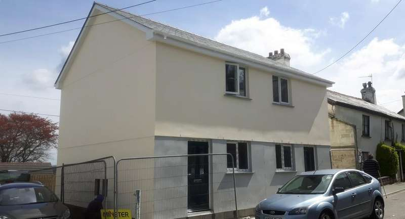 2 Bedrooms Semi Detached House for sale in Race Hill, Launceston