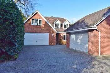 4 Bedrooms House for sale in Church Road, Locksheath, Southampton, SO31 6LU
