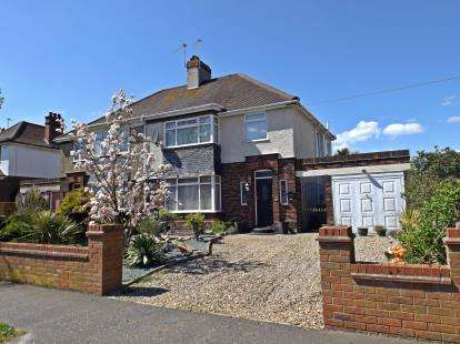 3 Bedrooms Semi Detached House for sale in Great Yarmouth, Norfolk