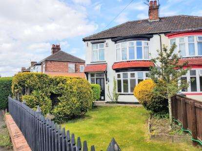 3 Bedrooms Semi Detached House for sale in Appleton Road, Middlesbrough