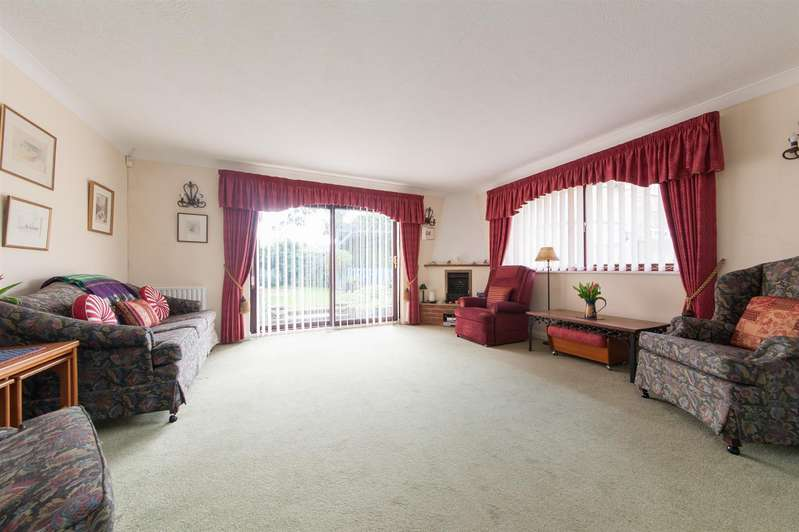 3 Bedrooms Detached House for sale in Epple Road, Birchington