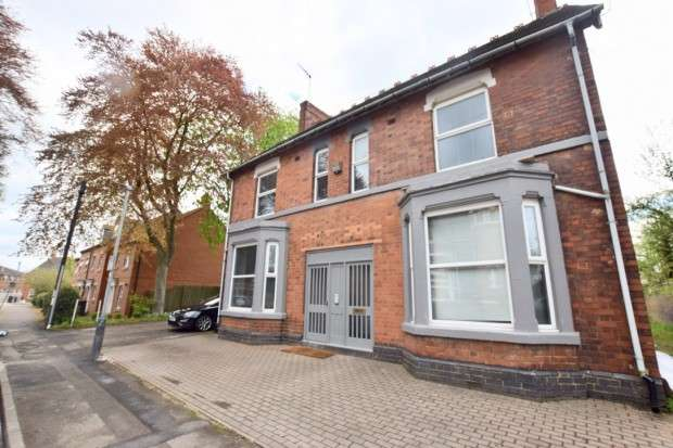 1 Bedroom Apartment Flat for rent in 90-92 King Edward Road, Nuneaton, CV11