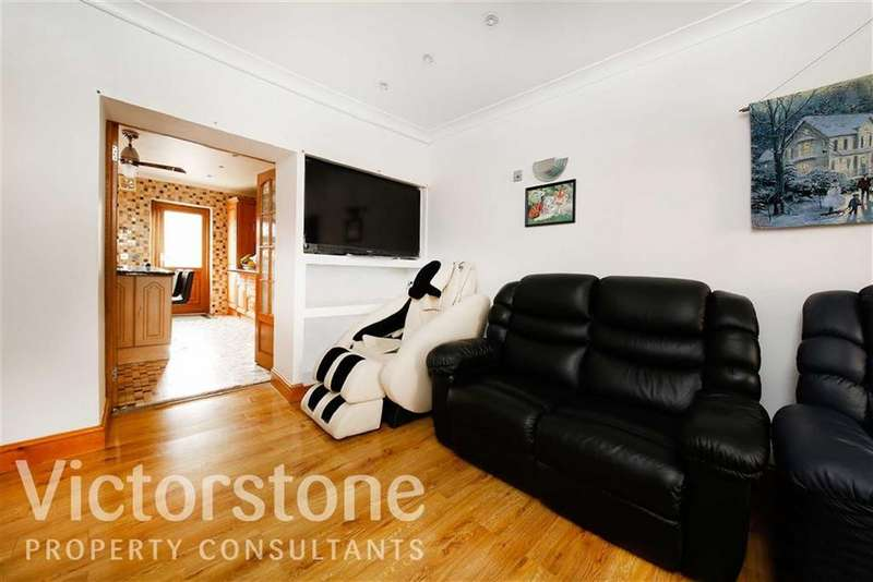 7 Bedrooms Terraced House for sale in Derby Road, Forest Gate, London