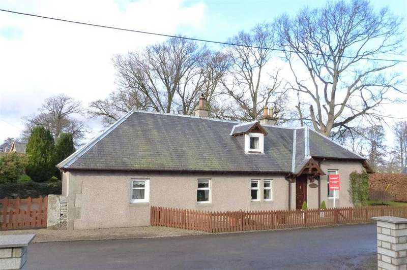 4 Bedrooms Detached House for sale in Blairgowrie, Perthshire