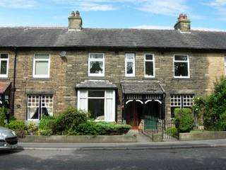 3 Bedrooms House for rent in Bolton Road, Edgworth