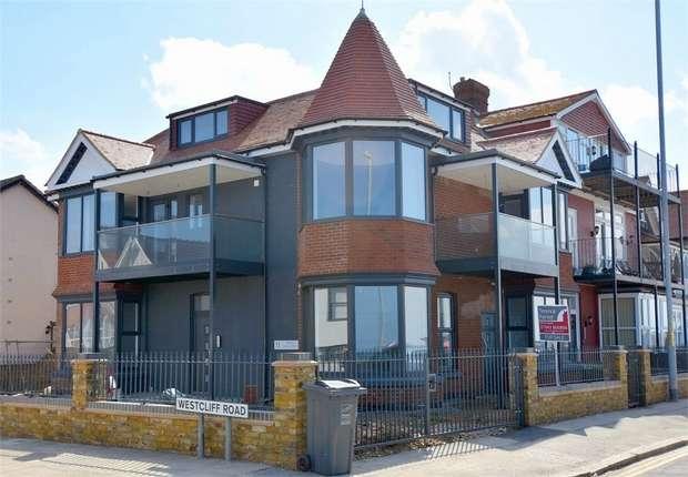 2 Bedrooms Flat for sale in Royal Esplanade, Westbrook, Margate, Kent
