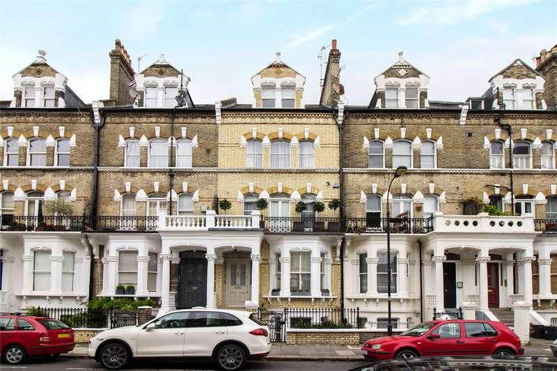 5 Bedrooms House for sale in Gunterstone Road, Shepherds Bush,, London, W14