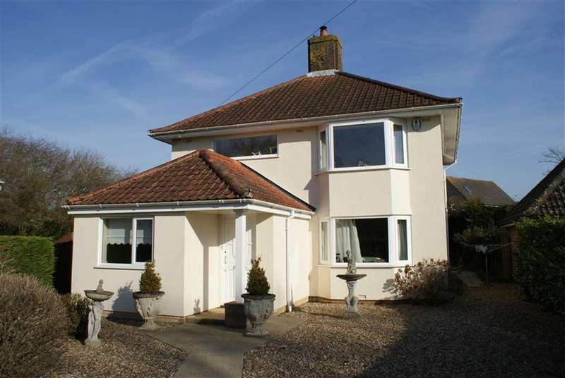 4 Bedrooms Detached House for sale in Victoria Hill, Eye, Suffolk
