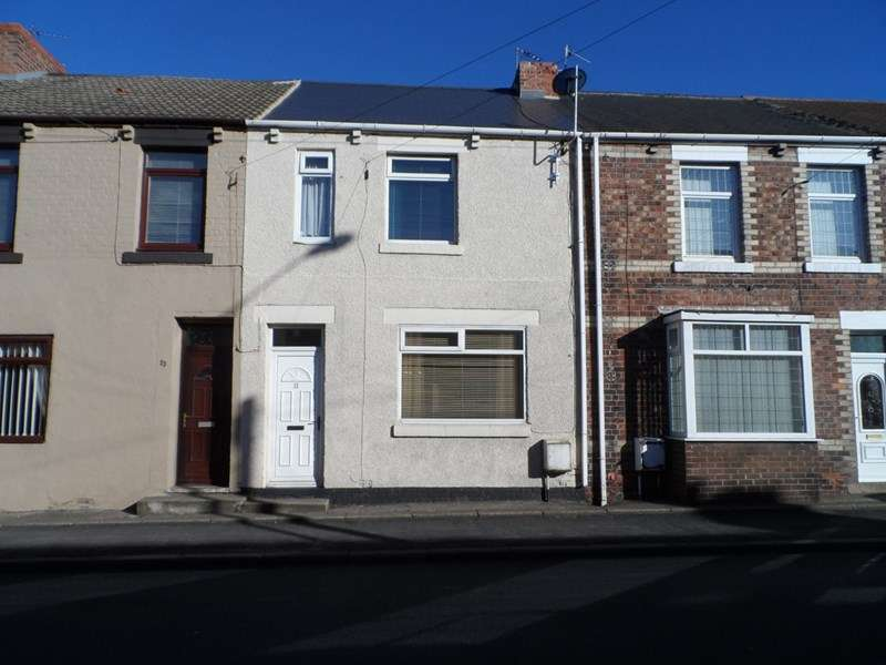 3 Bedrooms Property for sale in North Road East, Wingate, Wingate, Durham, TS28 5AU